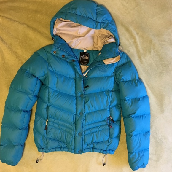 The North Face Jackets & Blazers - Size S/P North face down jacket